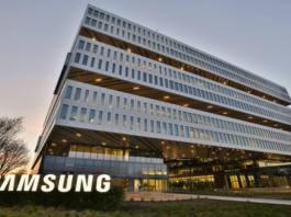 Samsung está trabalhando em mais dois smartphones dobráveis