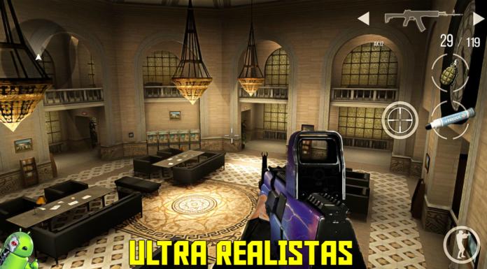 TOP 9 Jogos ULTRA REALISTA Para Android