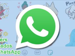 WhatsApp Vai Ter Adesivos Animados e Emojis Melhores para Stories capa