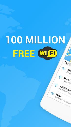 WiFi Map - Senhas e pontos de acesso grátis