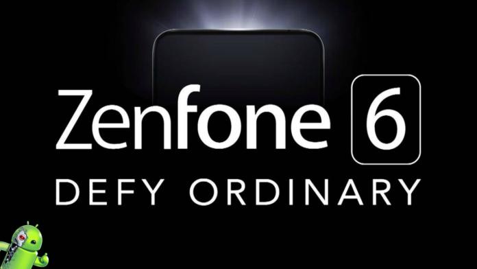 Zenfone 6 chega ao AnTuTu e confirmar Snapdragon 855