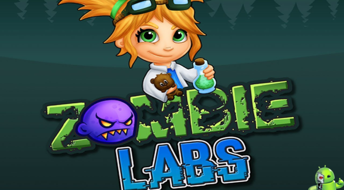 Zombie Labs: Idle Tycoon Disponível para Android