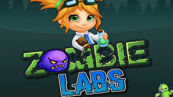 Zombie Labs: Idle Tycoon Disponível para Android