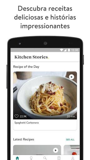 Apps de culinária essenciais para chefs