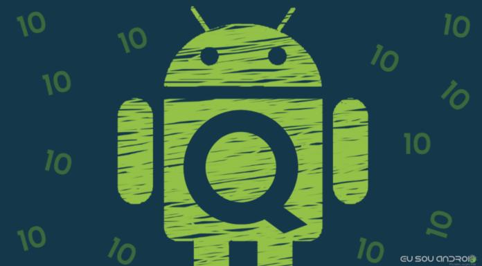 Android 10 Q beta 3 já está disponível para 21 smartphones