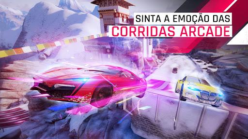 Asphalt 9 Legends - Melhor jogo de corrida arcade
