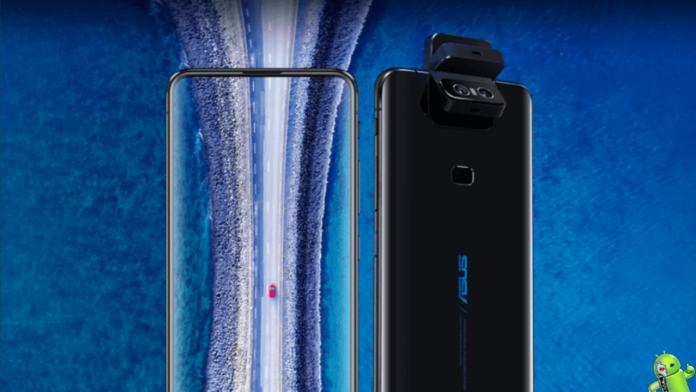 Asus anuncia Zenfone 6 Edition 30 com 12GB de RAM e 512GB de armazenamento