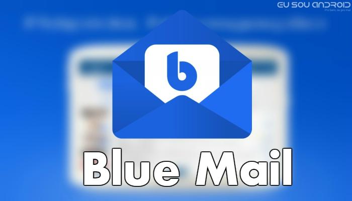 Blue Mail - Email & Calendário App