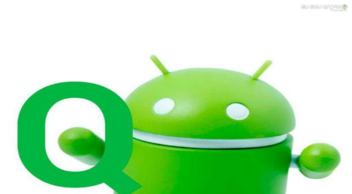 Conheça o Android 10 Q e seus recursos