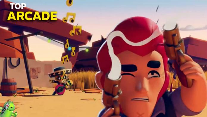 Conheça os melhores jogos arcade para Android