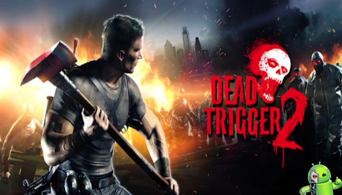 DEAD TRIGGER 2 - FPS de Zumbis e Sobrevivência
