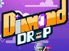 Diamond Drop - Sacrifice Puzzle Disponível para Android