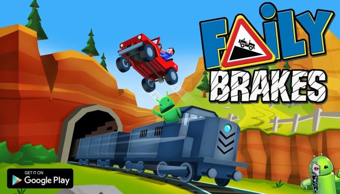 Faily Brakes