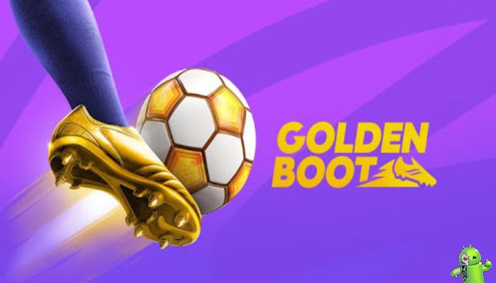 Golden-Boot
