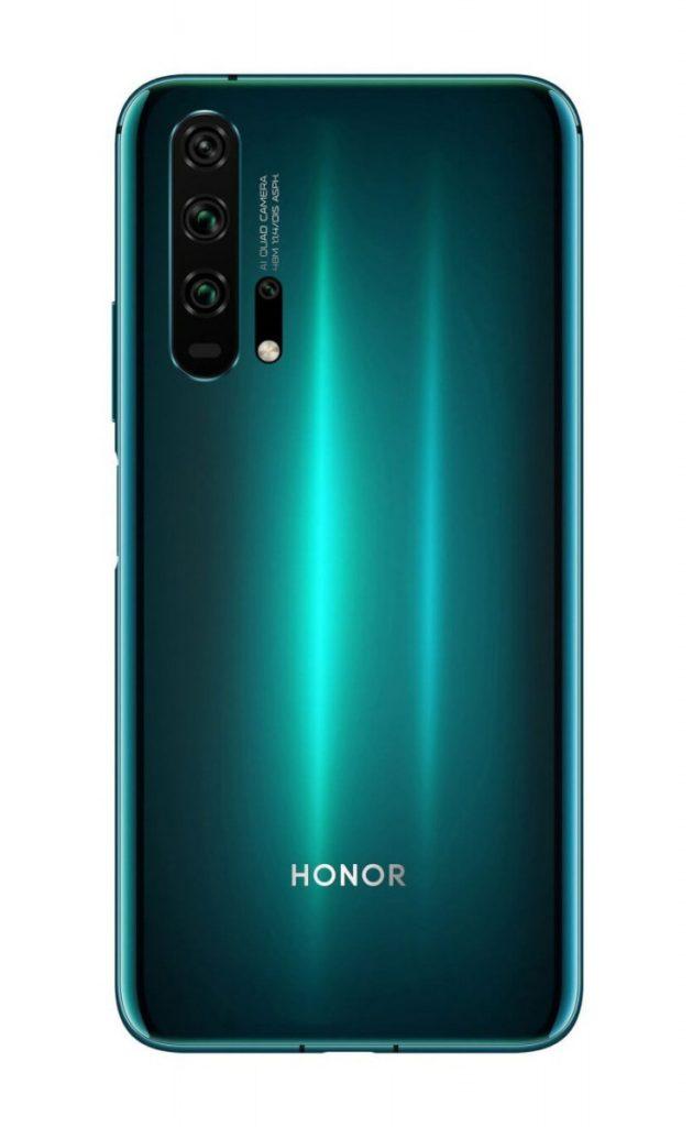 Honor 20 e Honor Pro