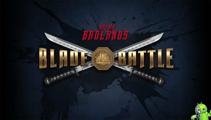 Into the Badlands Blade Battle - Action RPG