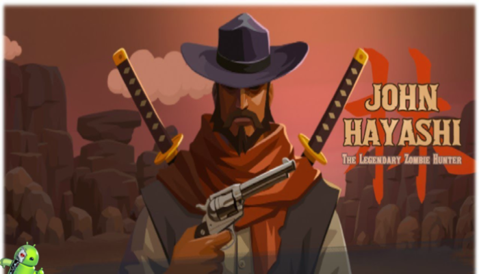 John Hayashi: O lendário caçador de zumbis