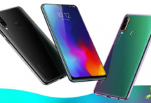 Lenovo Z6 Youth Edition é anunciado