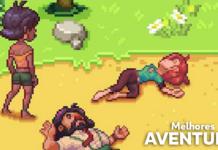 Melhores Jogos de AVENTURA Para Android OFFLINE