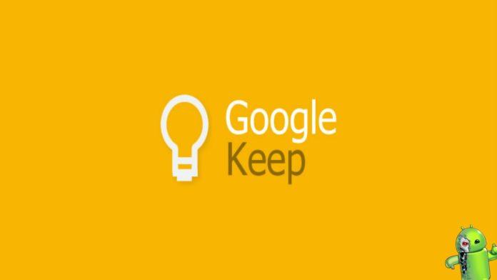 Modo escuro já está disponível para o Google Keep e Calendário do Google