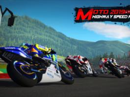 Motorcycles 2019 Disponível para Android