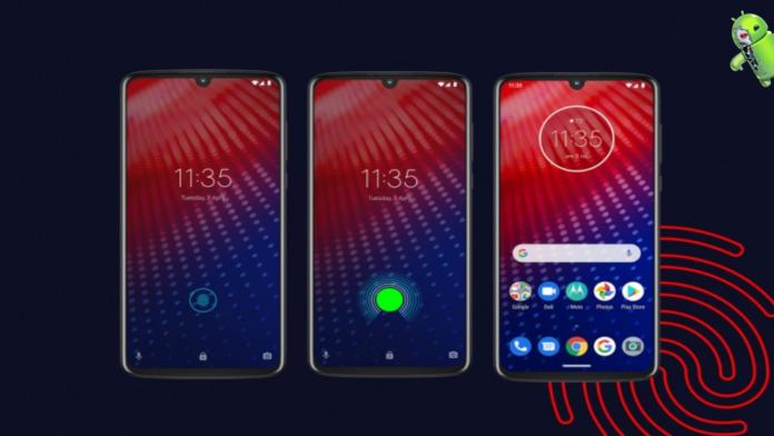 Motorola Moto Z4 é lançado com câmera de 48MP e Snapdragon 675