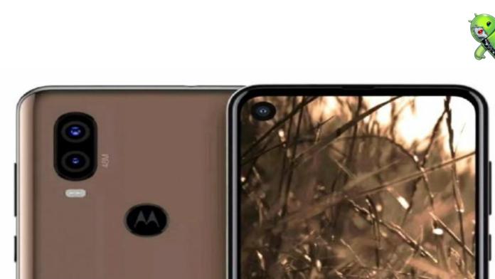 Motorola One Vision tem previsão de ser lançado dia 15 de maio no Brasil