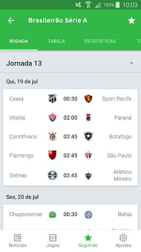 Onefootball - Notícias de Futebol