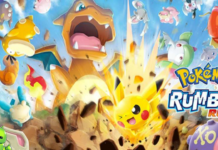 Pokémon Rumble Rush DOWNLOAD Para Android