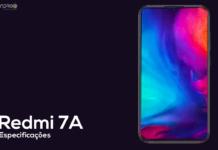 Redmi 7A tem especificações completas listadas no TENAA