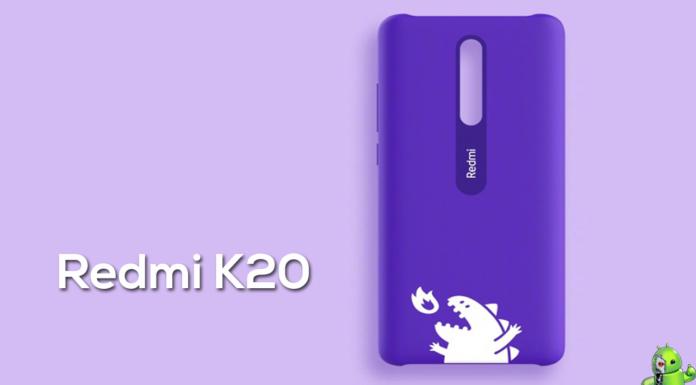 Redmi K20 passa pelo AnTuTu e tem pontuação impressionante