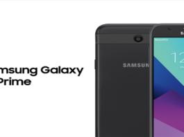 Samsung Galaxy J7 Prime recebendo atualização do Android 9 Pie