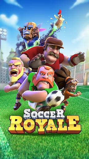 Soccer Royale 2019 Jogos de Futebol