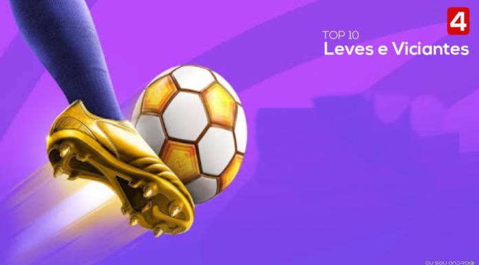 TOP 10 Melhores Jogos LEVES e VICIANTES Para Android #4