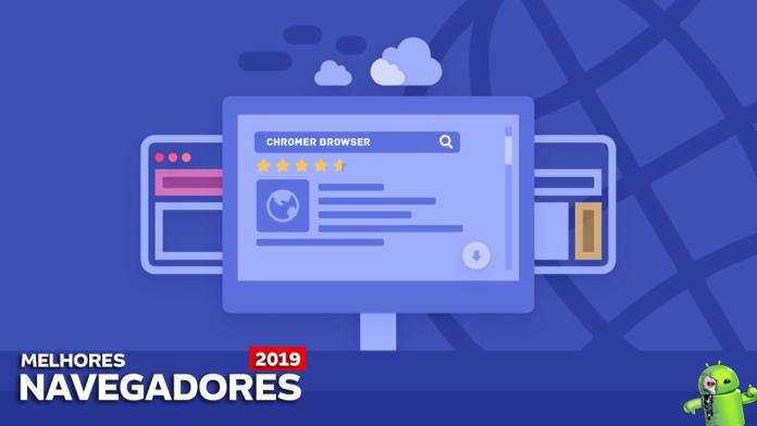 TOP 10 melhores navegadores para Android de 2019