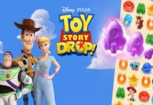 Toy Story Drop! Disponível para Android