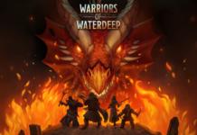 Warriors of Waterdeep Disponível para Android