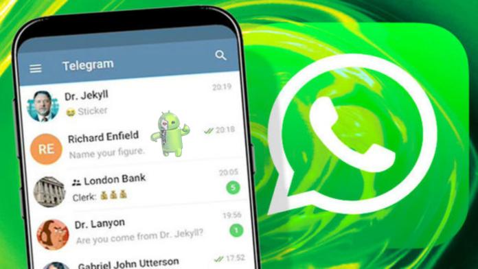 WhatsApp sempre terá problemas de segurança, 'alfineta' o fundador do Telegram