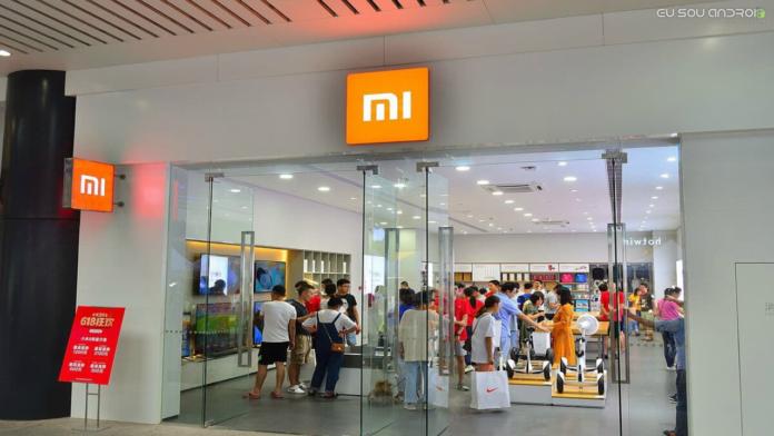 Xiaomi abrindo uma Mi Store em Portugal no dia 1 de junho
