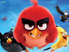 Angry Birds Explore Download APK