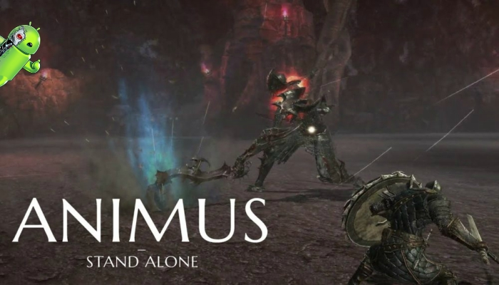 Animus - Stand Alone