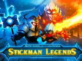 Aproveite! Stickman Legends: Shadow War está GRATUITO por tempo limitado