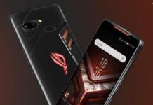 Asus ROG Phone 2 chegando oficialmente em 23 de julho