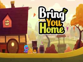 Bring You Home Disponível para Android