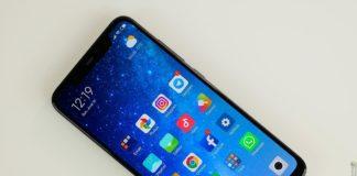 CONFIRMADO Pocophone F1 Vai Receber Android Q! capa