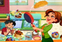 Delicious World - Jogo de Culinária Disponível para Android