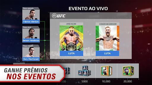 EA SPORTS™ UFC®