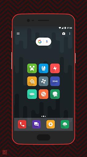 Elta - Flat Style Icon Pack