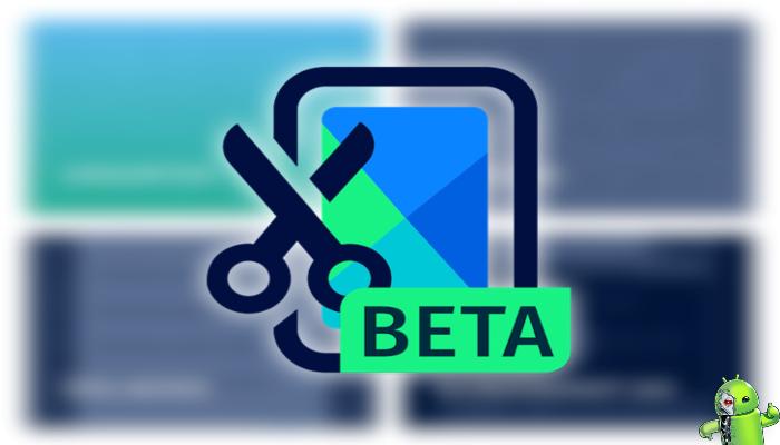 Firefox ScreenshotGo Beta - Find Screenshots Fa