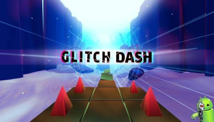 Glitch Dash